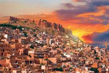 Doğu'nun Yüceliği: Mardin