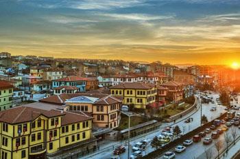 Eskişehir'de 48 Saat