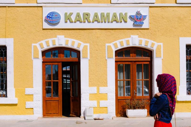 Kendisi Küçük Ama Tarihi Büyük Şehir: Karaman