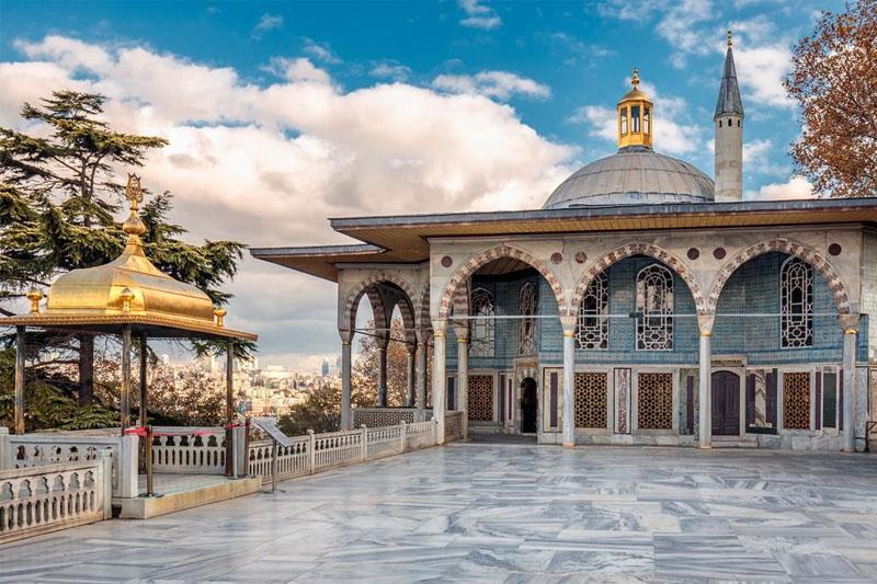 Tarihi Yarımada ve İstanbul