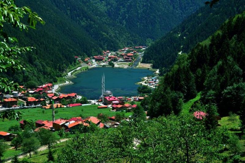 Doğu Karadeniz Turları