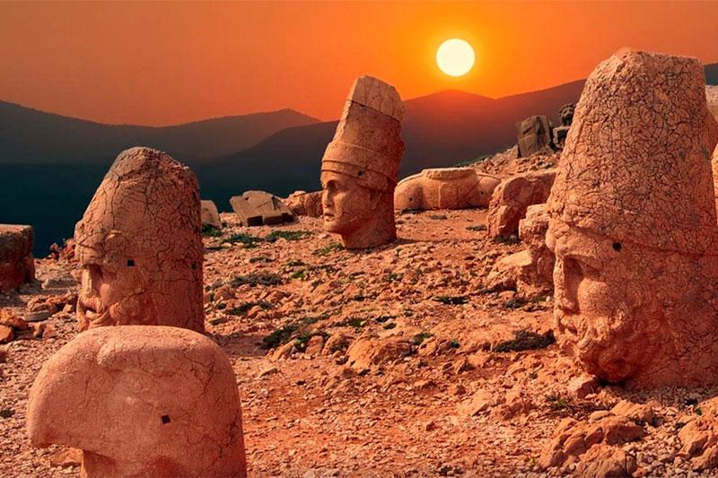 Mezopotamya Rüyası
