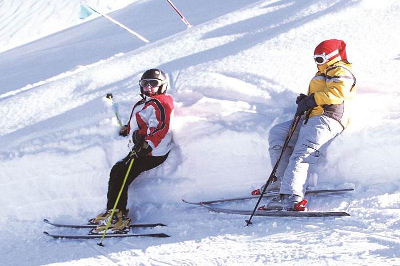 Eğirdir ve Davraz Kayak Turu