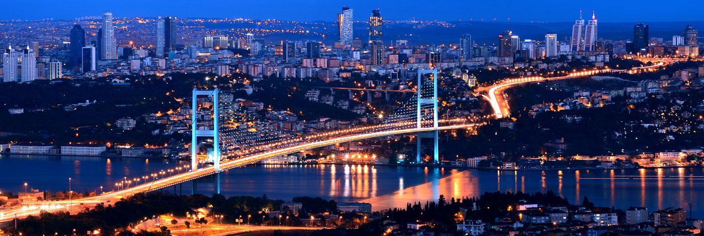Tarihi İstanbul Turu