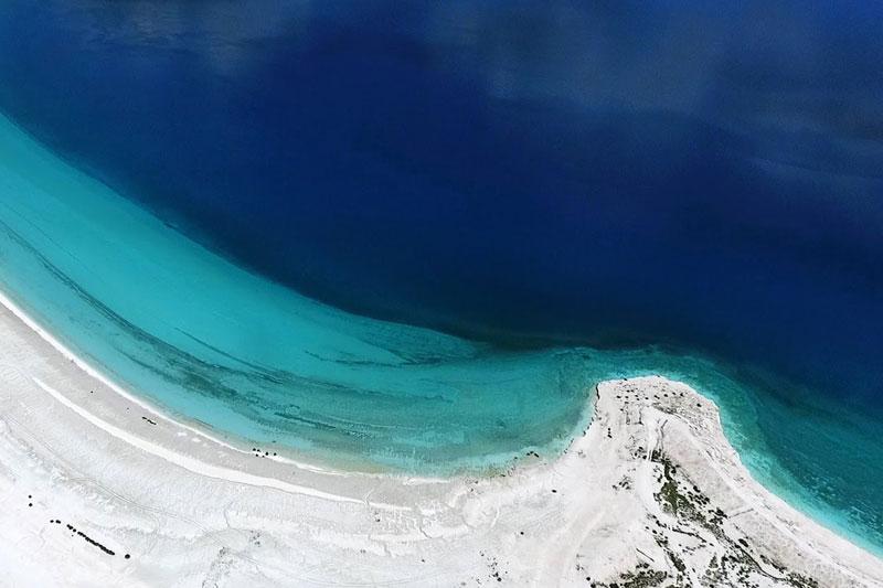 Salda Gölü Turu