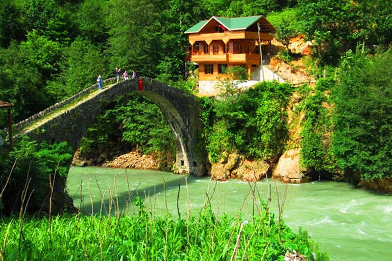Yeşil Karadeniz ve Batum Turu