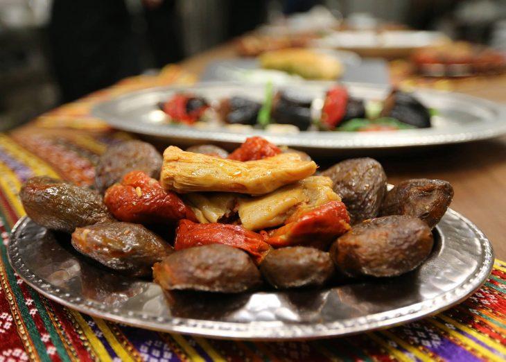 Lezzetli Seyahatler: Hatay ve Gaziantep