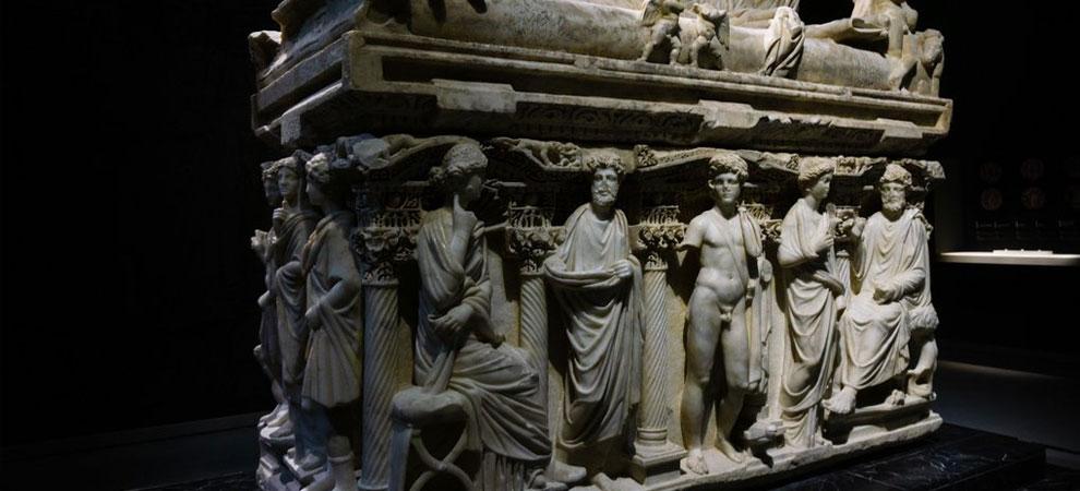 Hatay Arkeoloji Müzesi | HATAY
