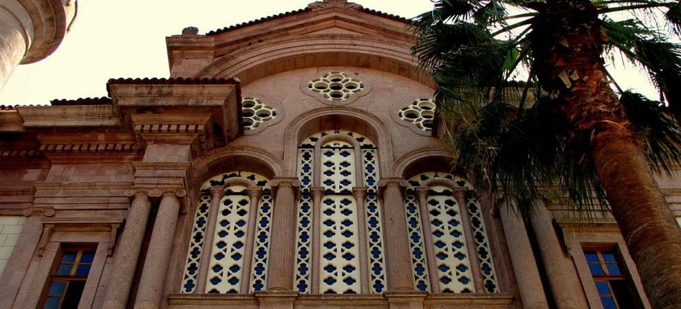 Taksiyarhis Anıt Müzesi, Cunda Adası | BALIKESİR